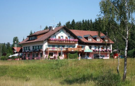 Hotel-haxenwirt